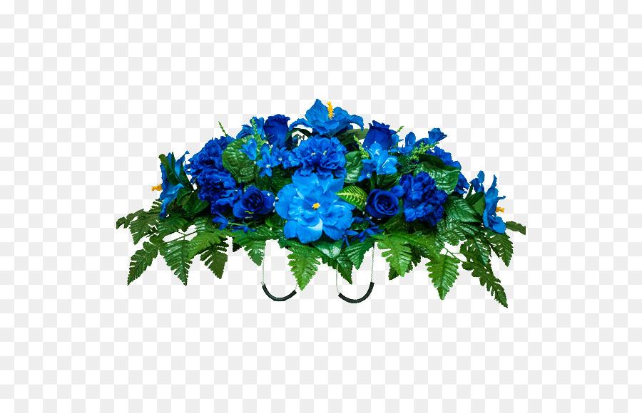 Flor rosa Azul Floristry diseño Floral - flor azul Formatos De ...