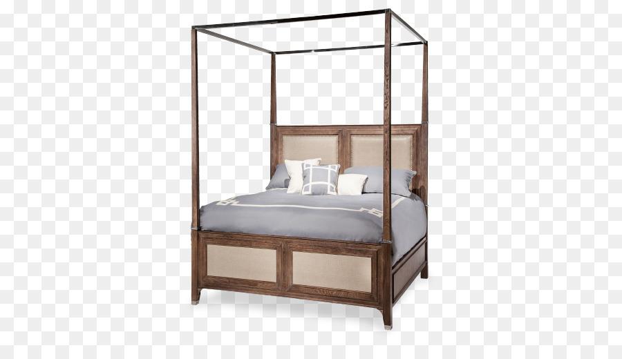 Bedside Tables Bedroom Furniture Sets Canopy bed - gazebo png ...