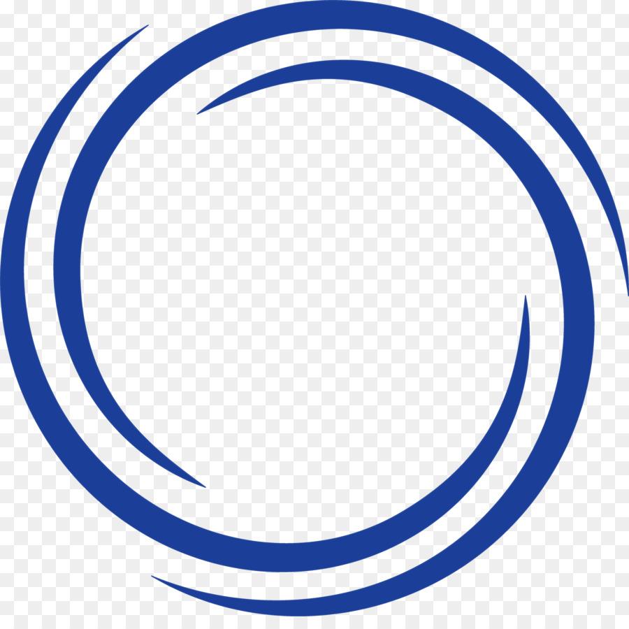 circle blue png download - 5618 5506