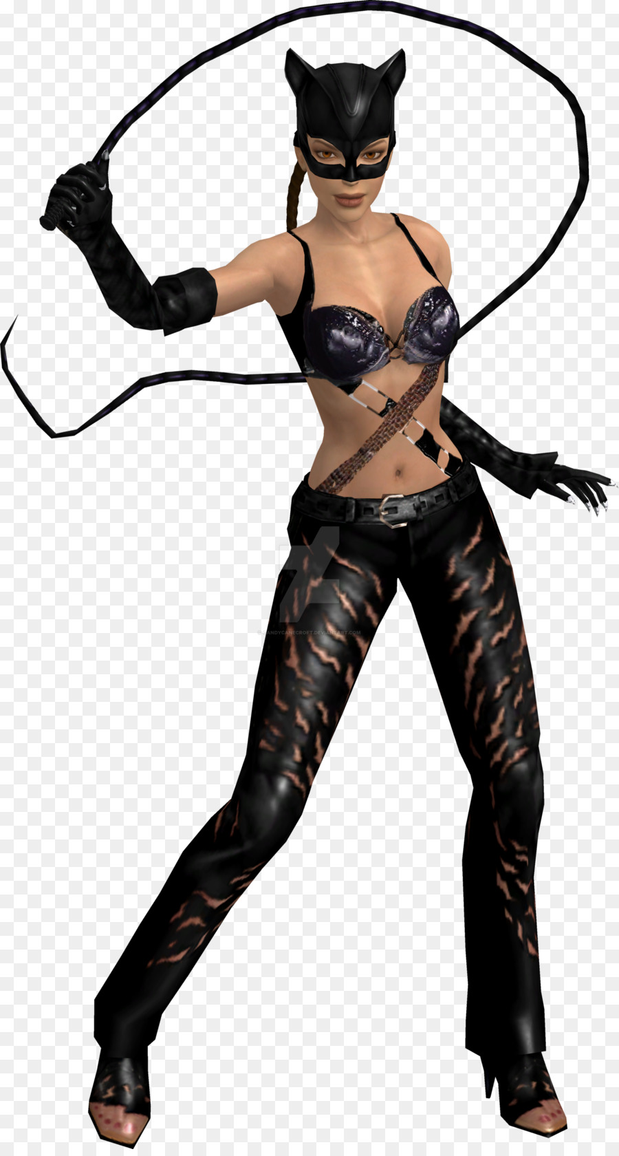 Catwoman Batman Arkham Knight Lara Croft Film - catwoman & Catwoman Batman: Arkham Knight Lara Croft Film - catwoman png ...