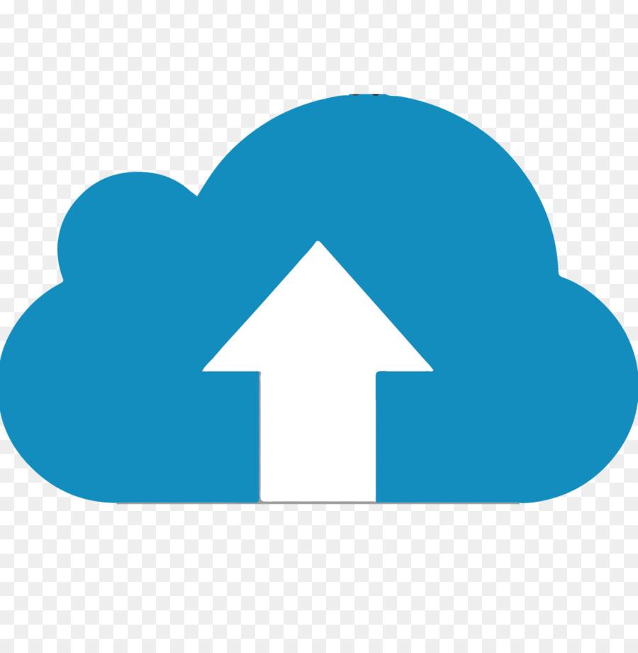 Computer Icons Cloud Computing Upload Cloud Storage Symbol Cloud