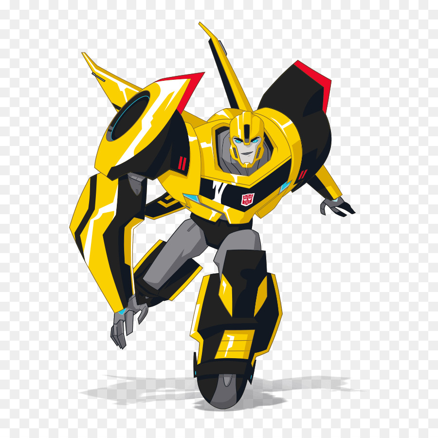 Sideswipe Bumblebee Optimus Prime Transformers Discovery Family