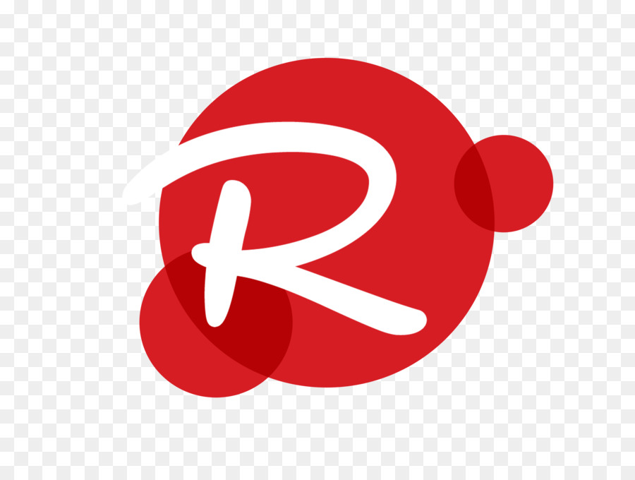 Red Circle With R Logo Logo Photograph...