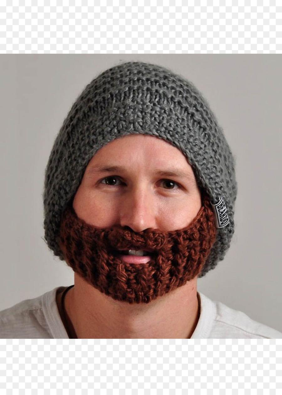 Barba, Sombrero Gorro de Crochet Tejer cap - gorro Formatos De ...