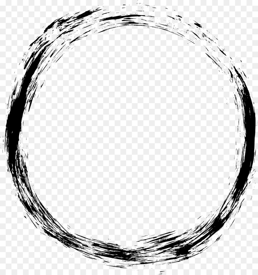Grunge Iconos - marco del círculo Formatos De Archivo De Imagen ...
