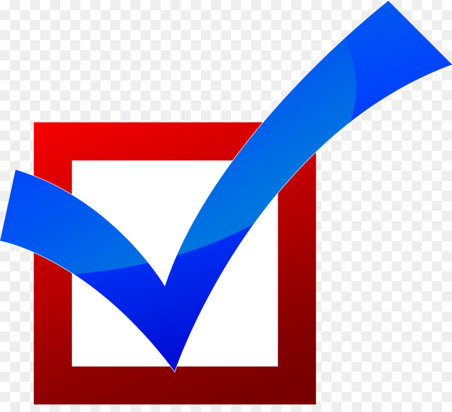 Check Mark Checkbox Computer Icons Clip Art Check Png Download