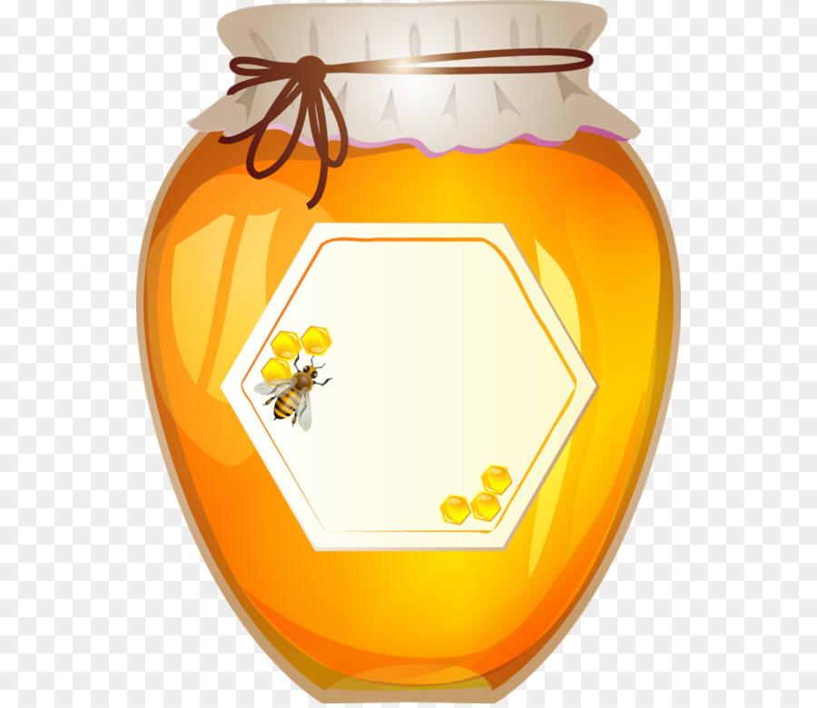 bee honey jar clip art honey png download 600 775 free rh kisspng com honey clip art images honey jar clip art