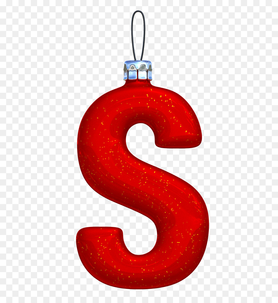 christmas ornament typography letter font burning letter a png