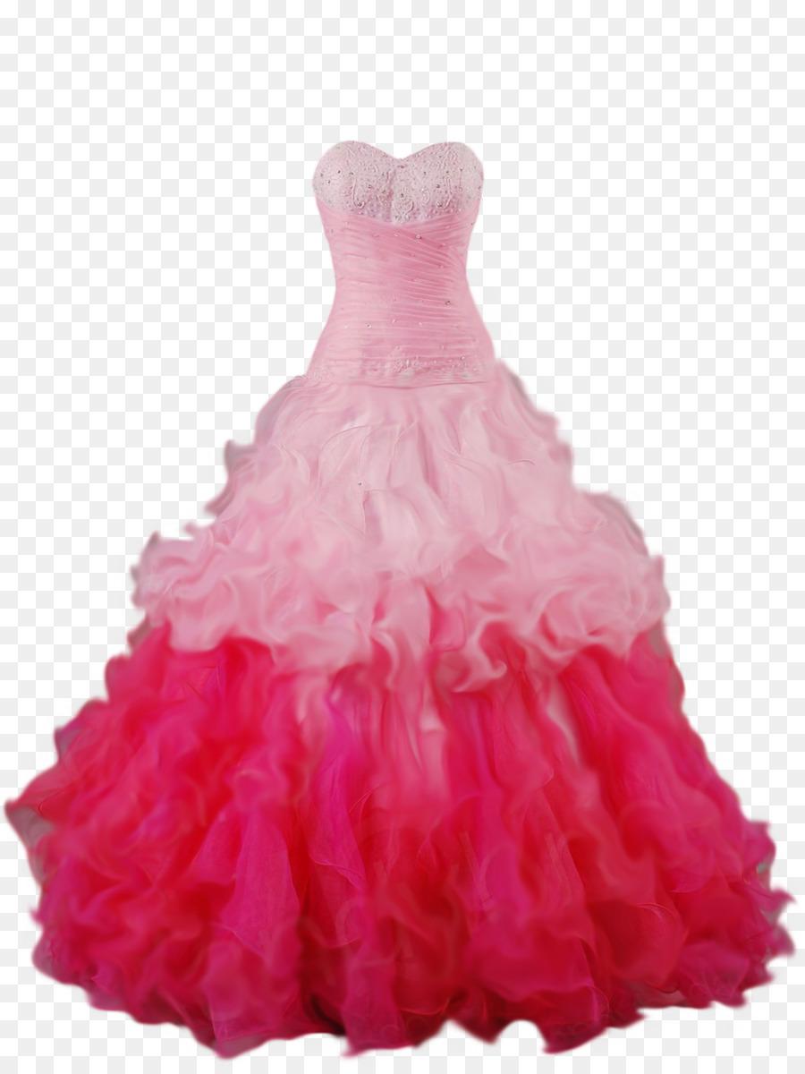 Vestido de novia vestido de Noche vestido de Bola - vestido Formatos ...