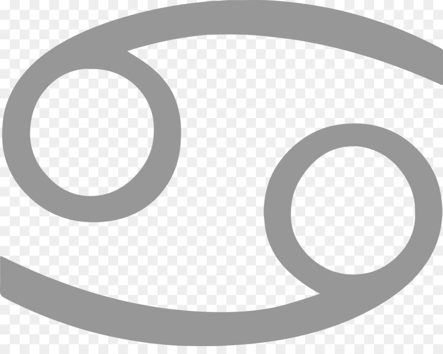 Cancer Symbol Astrological Sign Zodiac Cancer Astrology Png