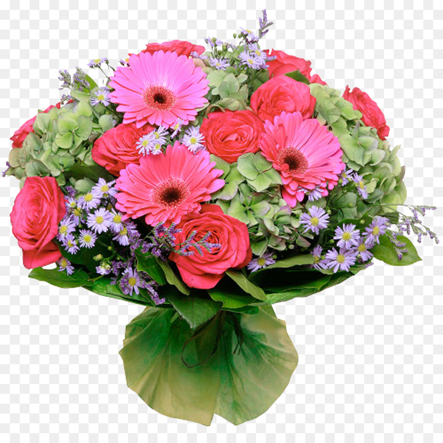 Flower bouquet Flower delivery Floristry Birthday - bouquet png ...