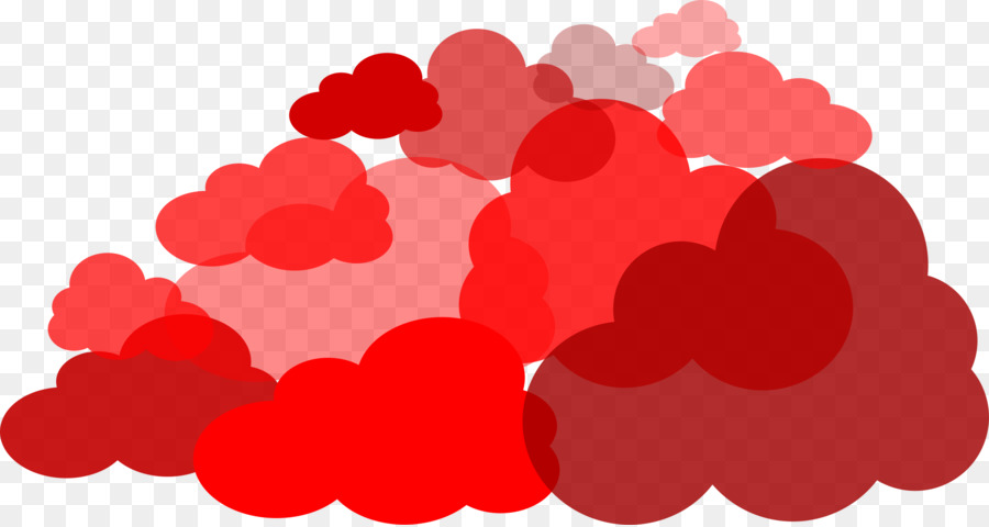 Love Background Heart png download - 2400*1275 - Free
