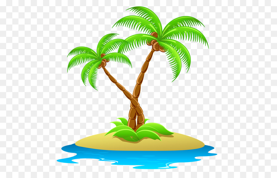 arecaceae island clip art coconut tree png download palm tree clip art free images palm tree clip art free printables