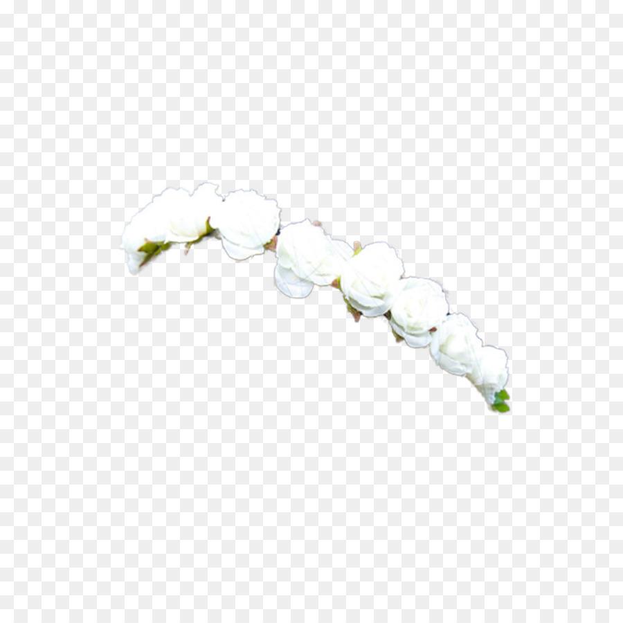 Jewellery Crown Flower Headband We Heart It Flower Crown Png