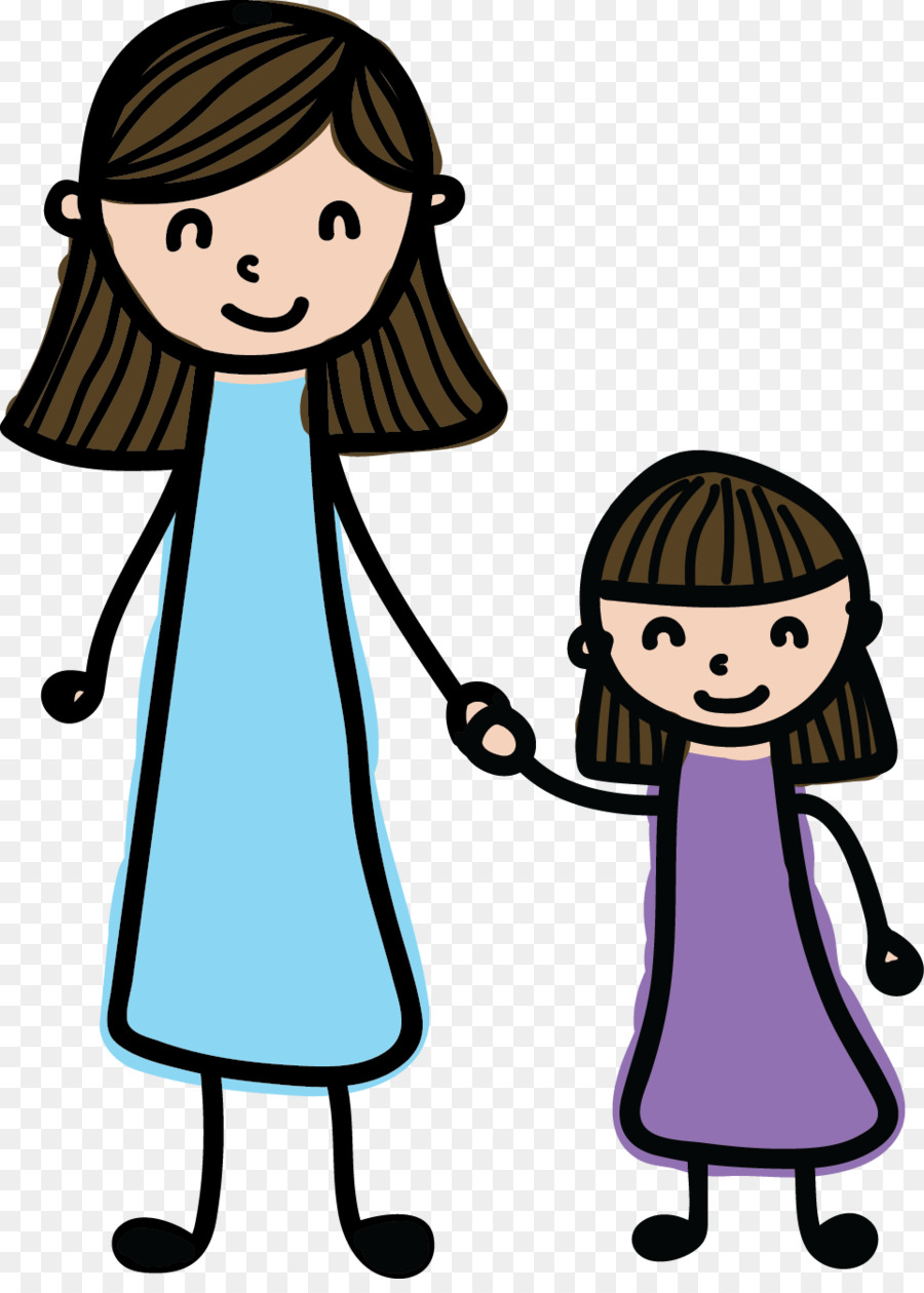 mother s day daughter child clip art mother png download 962 rh kisspng com mom and daughter clipart mother and daughter clip art images