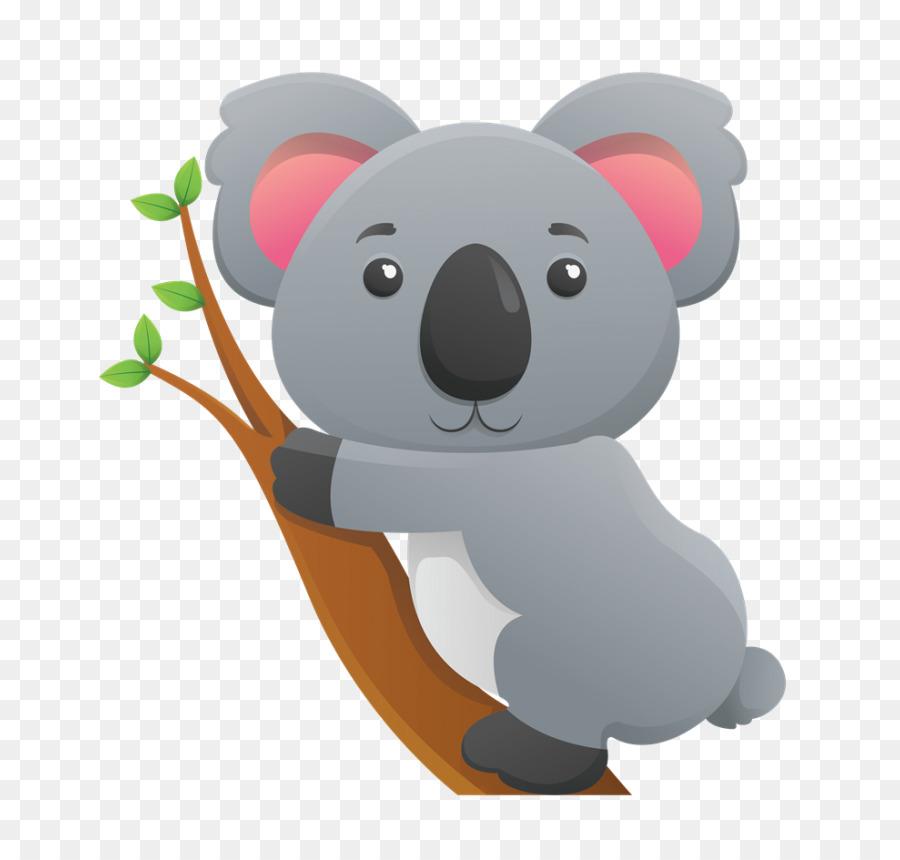 koala bear giant panda cuteness clip art koala png download 728 rh kisspng com baby koala bear clipart koala bear clipart black and white
