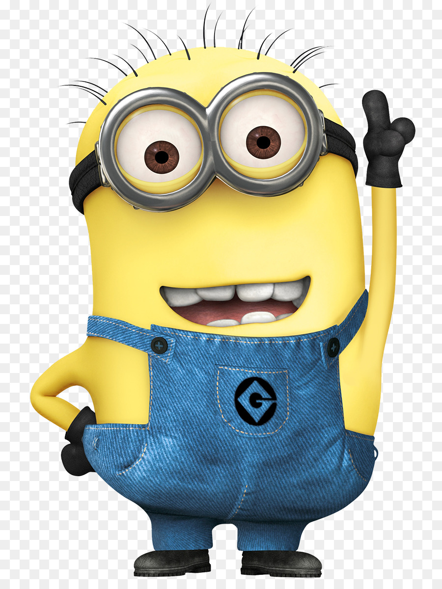 Phil The Minion Birthday Minions Despicable Me Clip Art Minion Png
