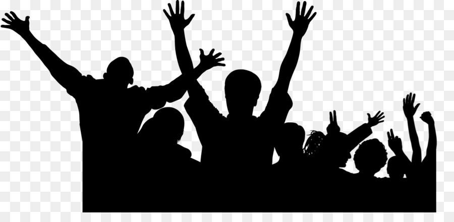 crowd cheering clip art shadow png download 1283 600 free rh kisspng com clipart cheering crowd silhouette cheering clipart