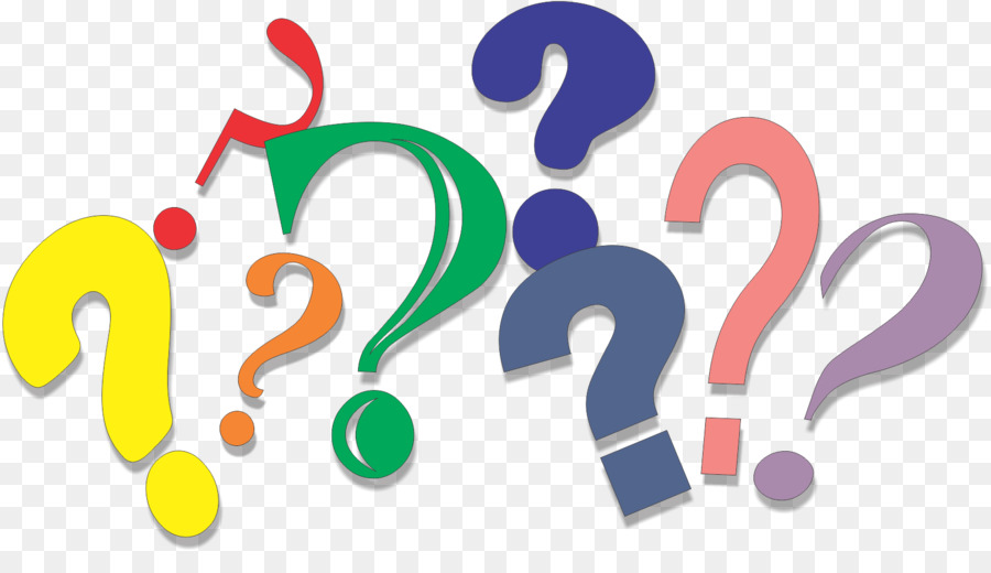 Question Mark Drawing Clip Art Question Png Download 1626904