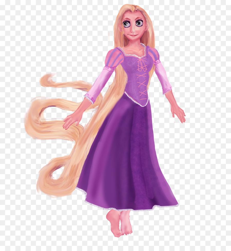 Rapunzel Tangled Queen Elinor Barbie Bear Download Figure