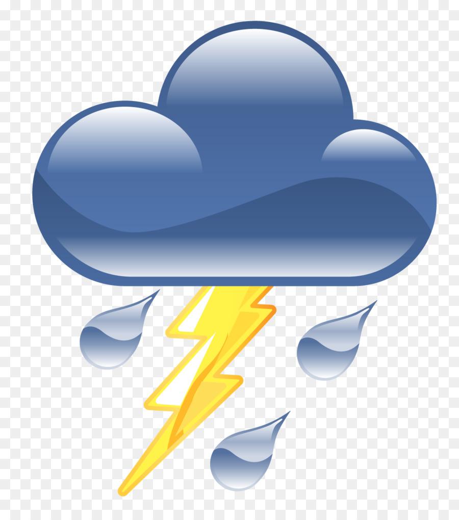 thunderstorm weather lightning clip art hurricane png