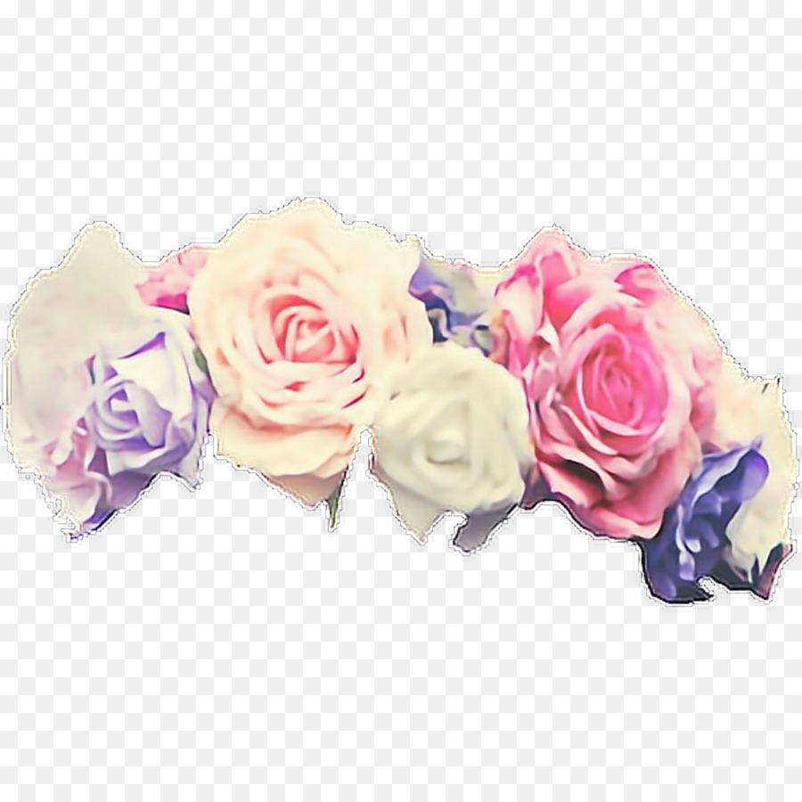 Crown flower wreath garland clip art flower crown png download crown flower wreath garland clip art flower crown izmirmasajfo
