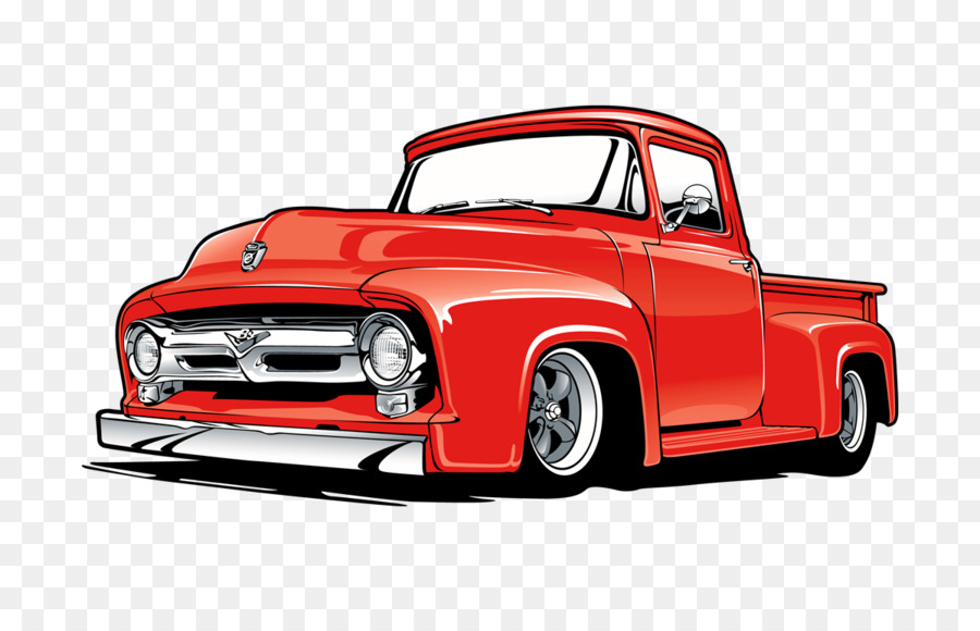 Pickup Truck Ford FSeries Thames Trader Ford Consul Classic Car - Classic car trader