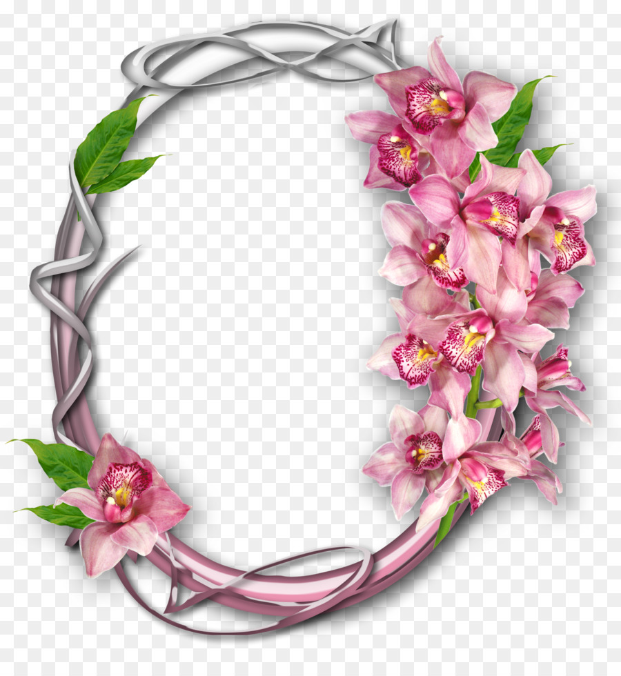 Cut Flowers Floral Design Thai Floral Background Png Download