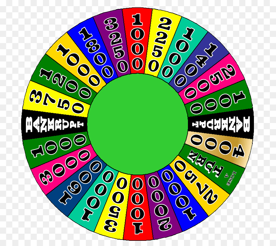 microsoft powerpoint game show template wheel fortune