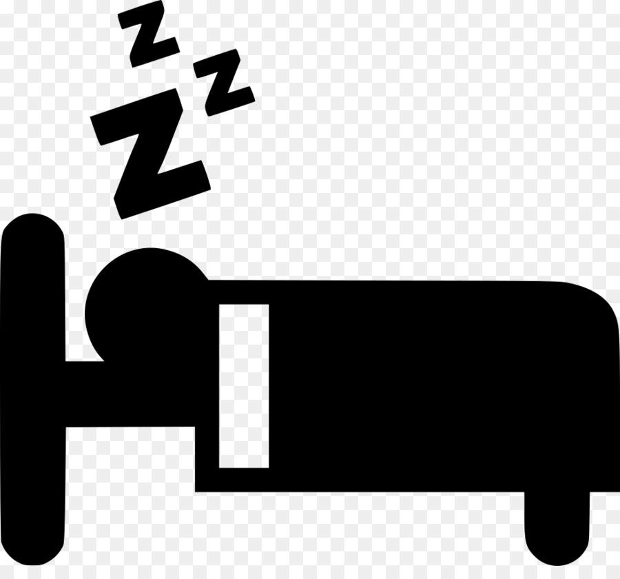 Computer Icons Schlafen Bett Schlafen Png Herunterladen 980 894