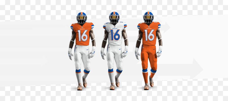 Los Denver Broncos de la NFL fiebre del Color Patriotas de Nueva ...