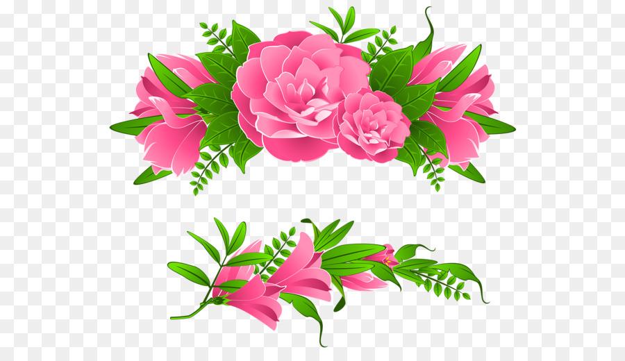Border flowers borders and frames clip art pink flower border png border flowers borders and frames clip art pink flower border mightylinksfo