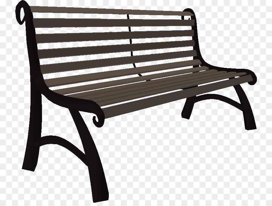Garden Chair Png