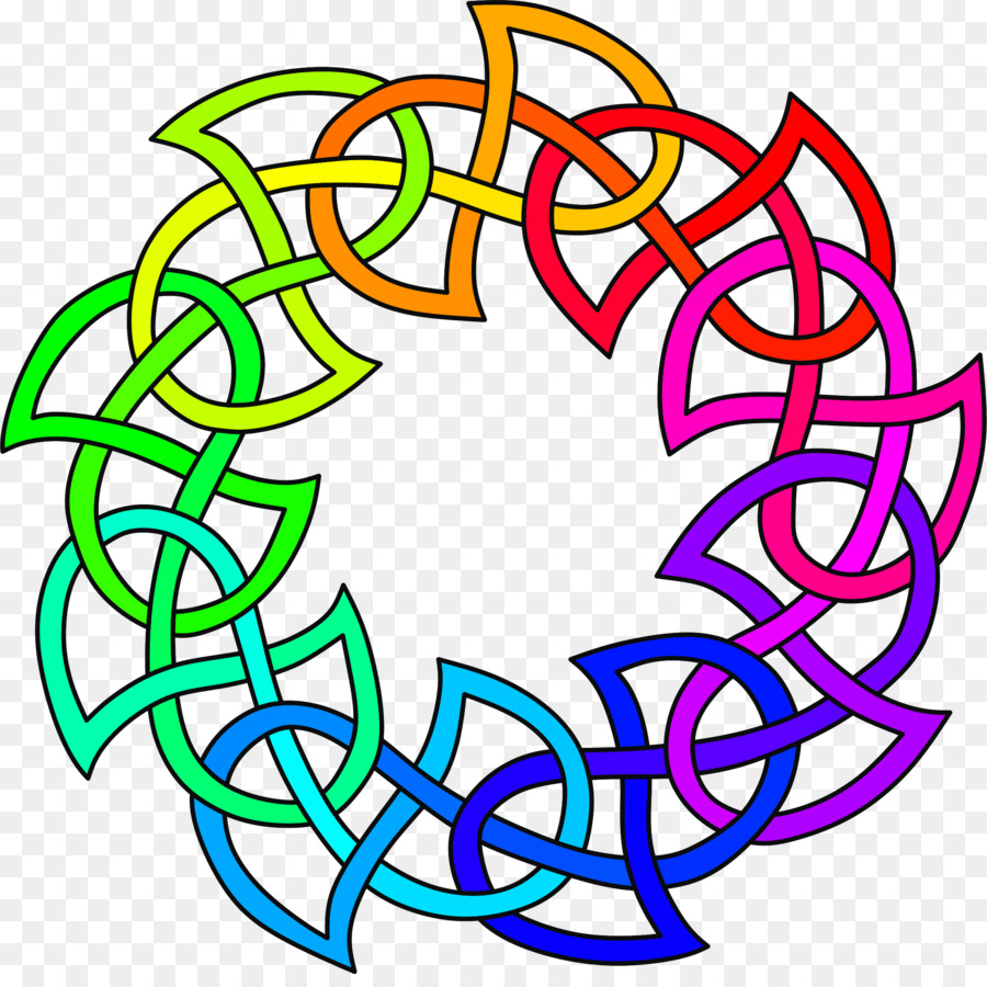 Celtic Patterns To Colour Knot Celts Art