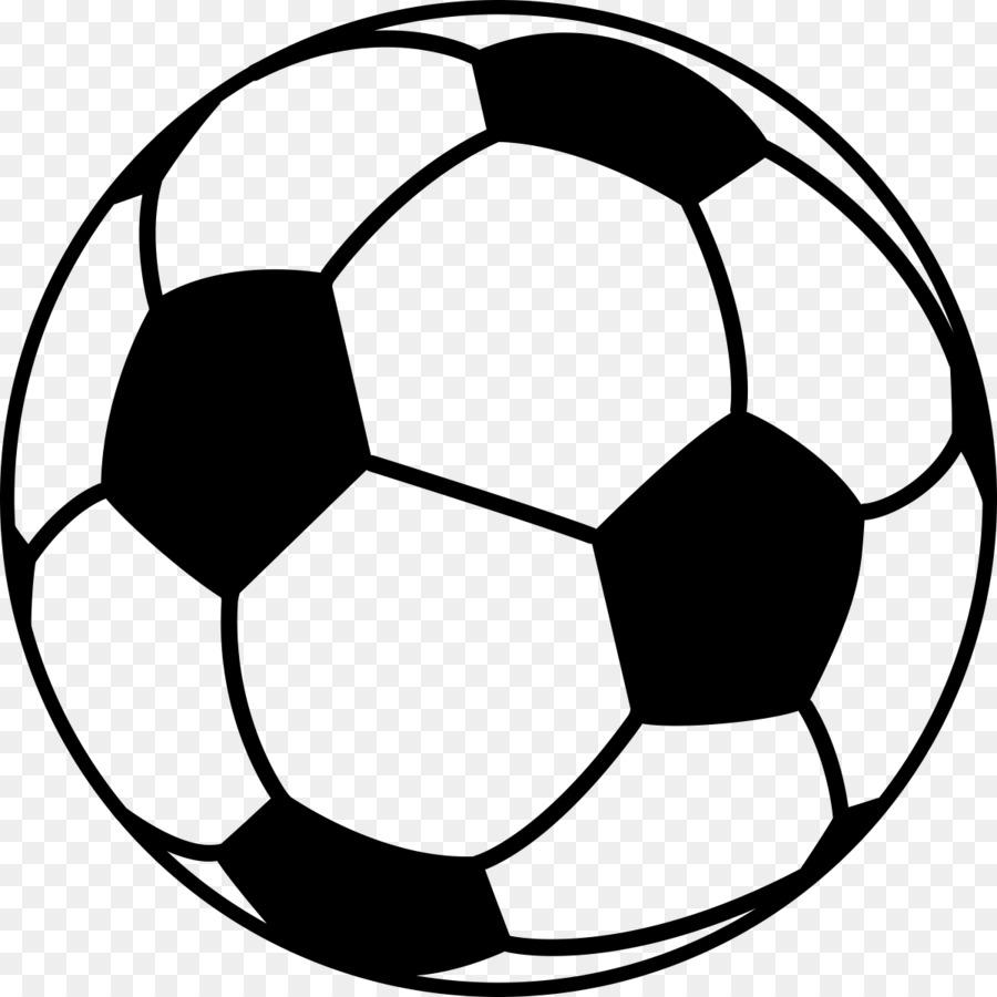 Fútbol un Deporte Libre de Clip art - balón de fútbol png dibujo ...