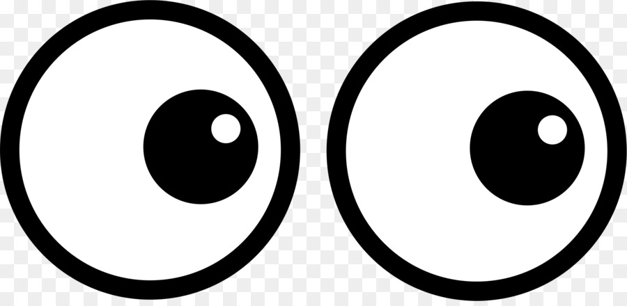 eye cartoon clip art