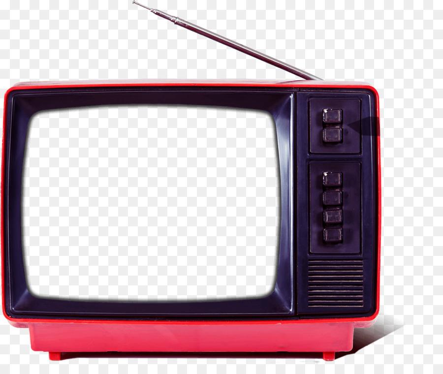 television set retro television network tv