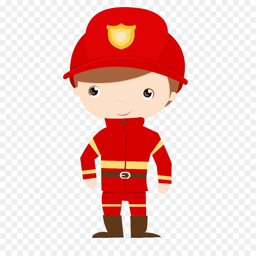 Fireman Png Download