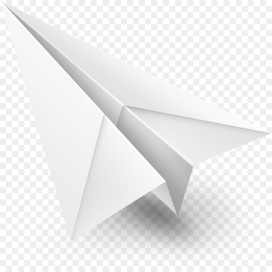 Paper Plane Airplane Fantasy Origami