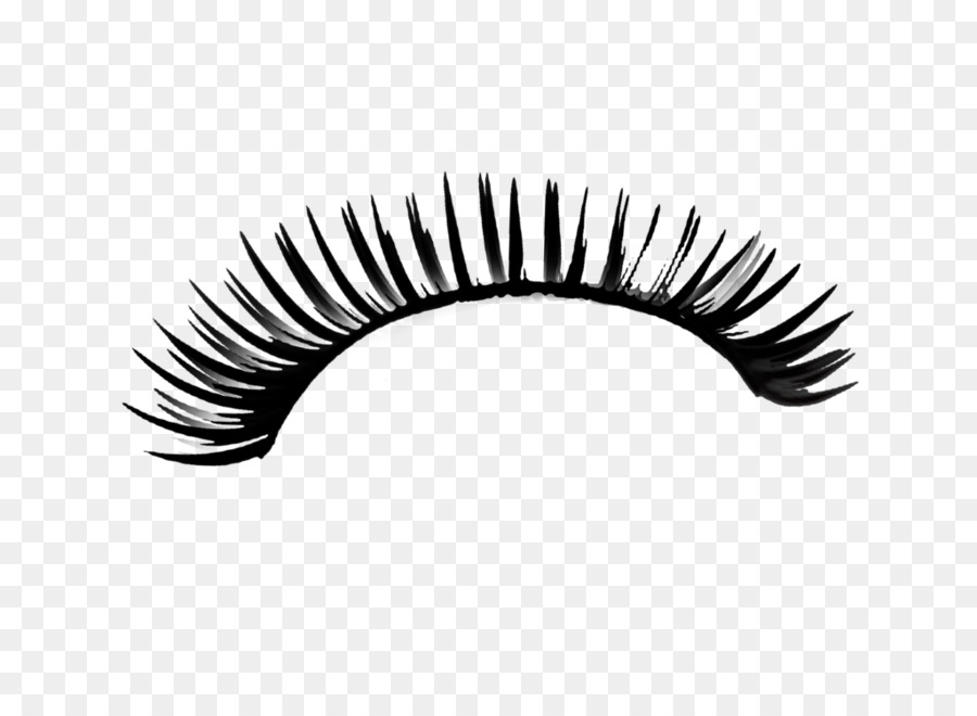 Eyelash Extensions Photography Clip Art Eyelashes Png Download