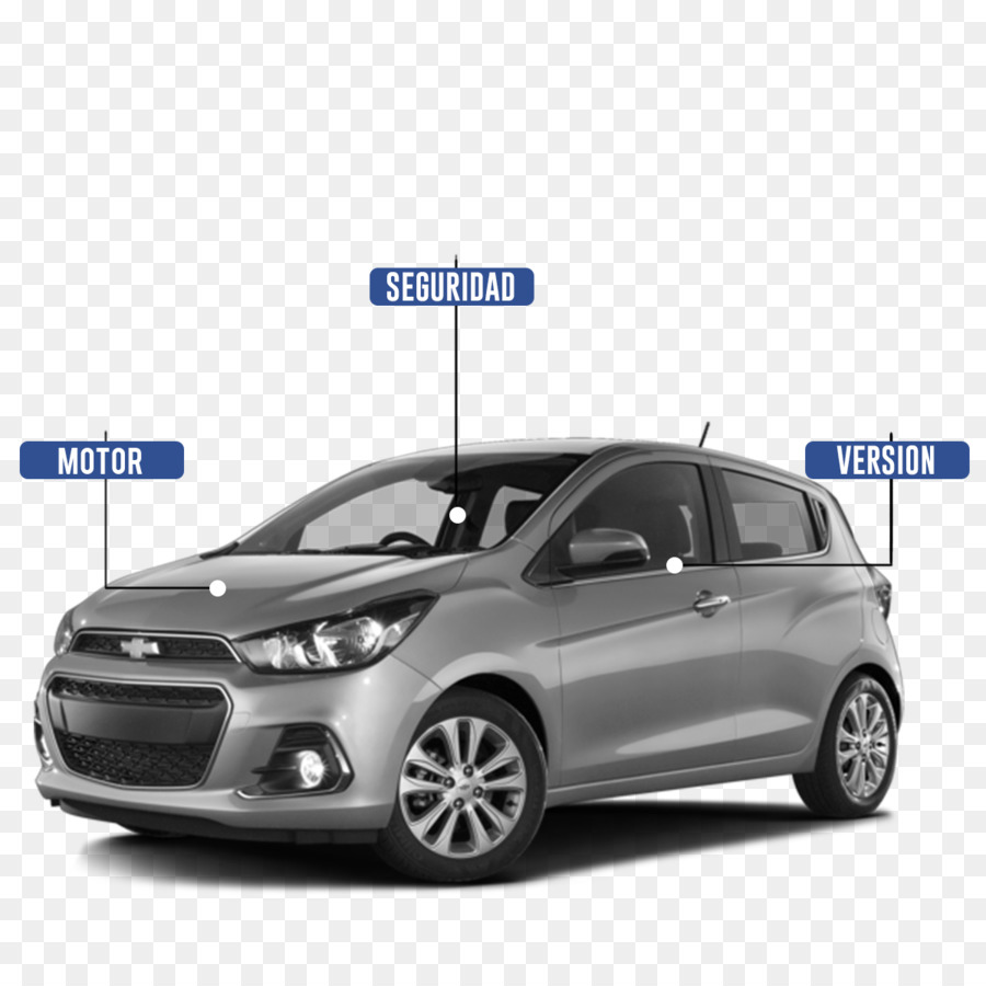 chevrolet aveo and spark