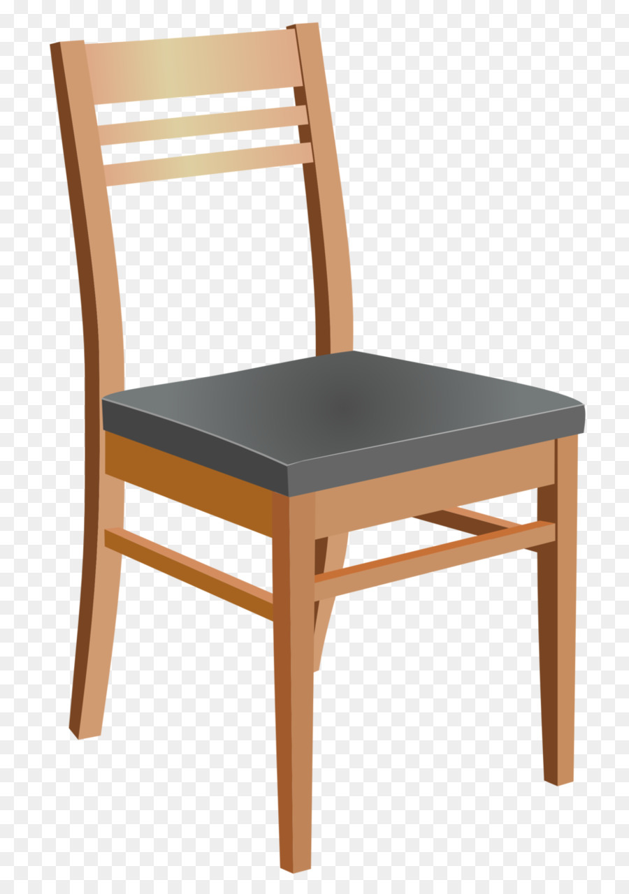 Chair Furniture Living room Clip art - chair png download - 958*1355 ...