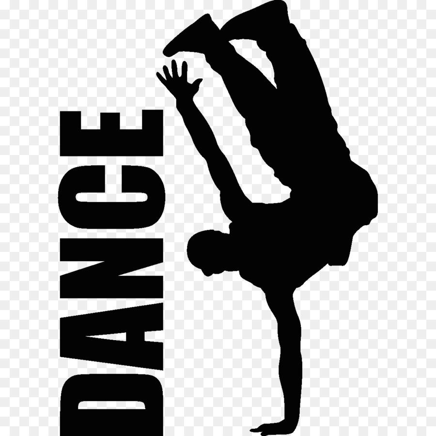 Hip-hop dance Silhouette Clip art - Hip Hop png download - 1200*1200 ...