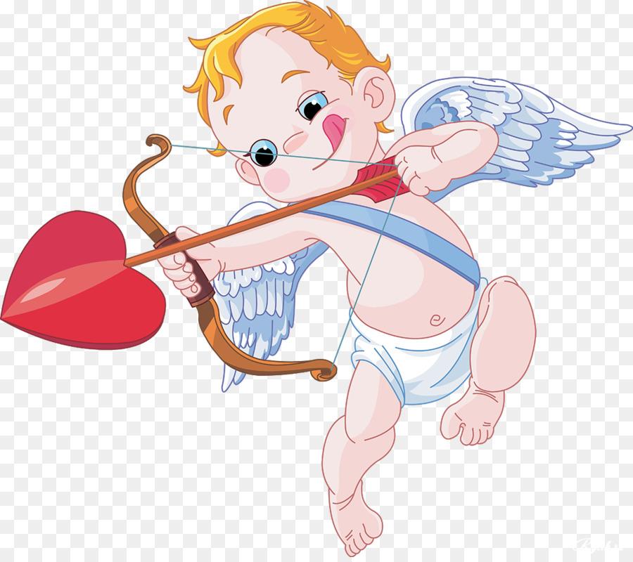 Cupido png