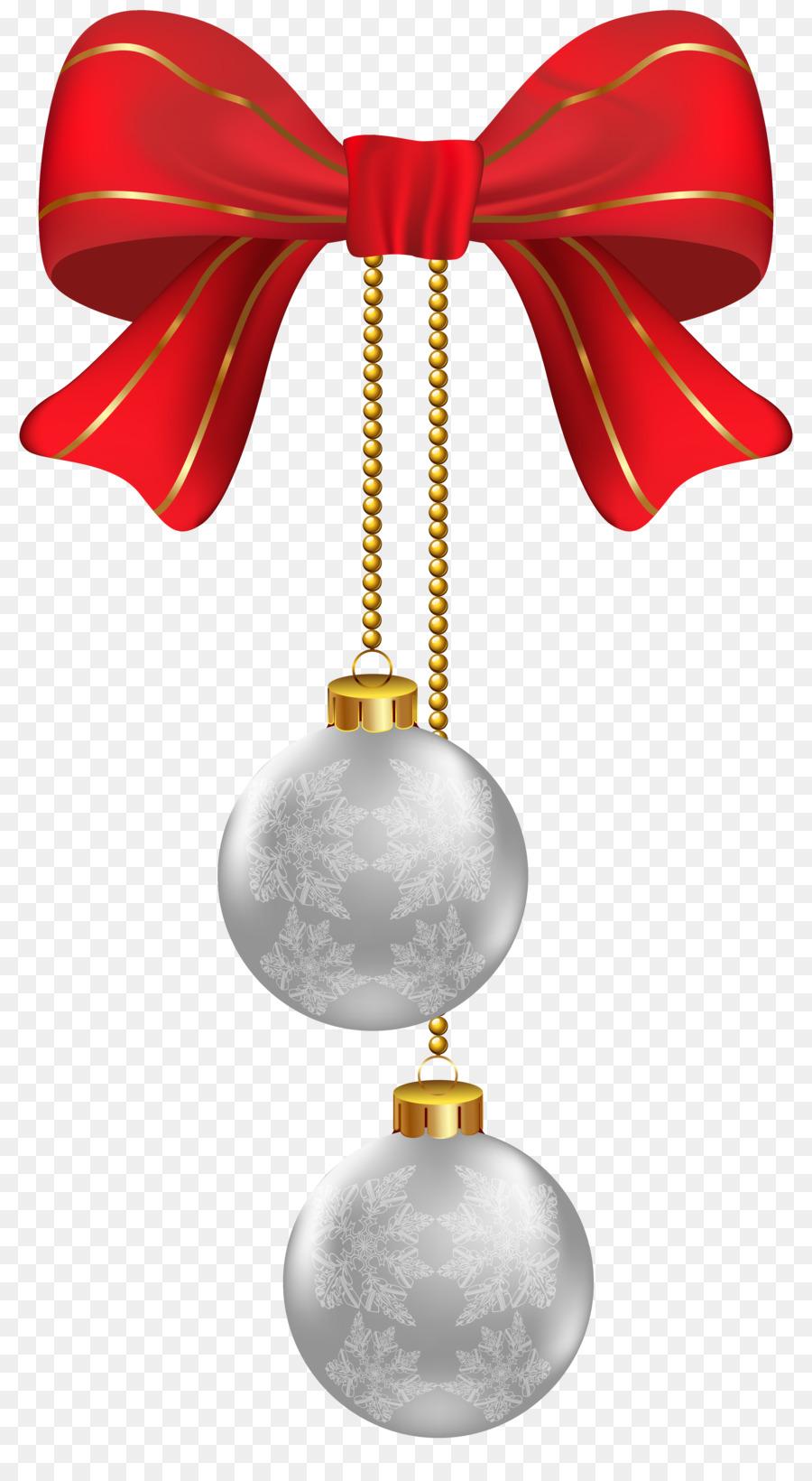 Wedding invitation Christmas ornament Clip art - decorations png ...