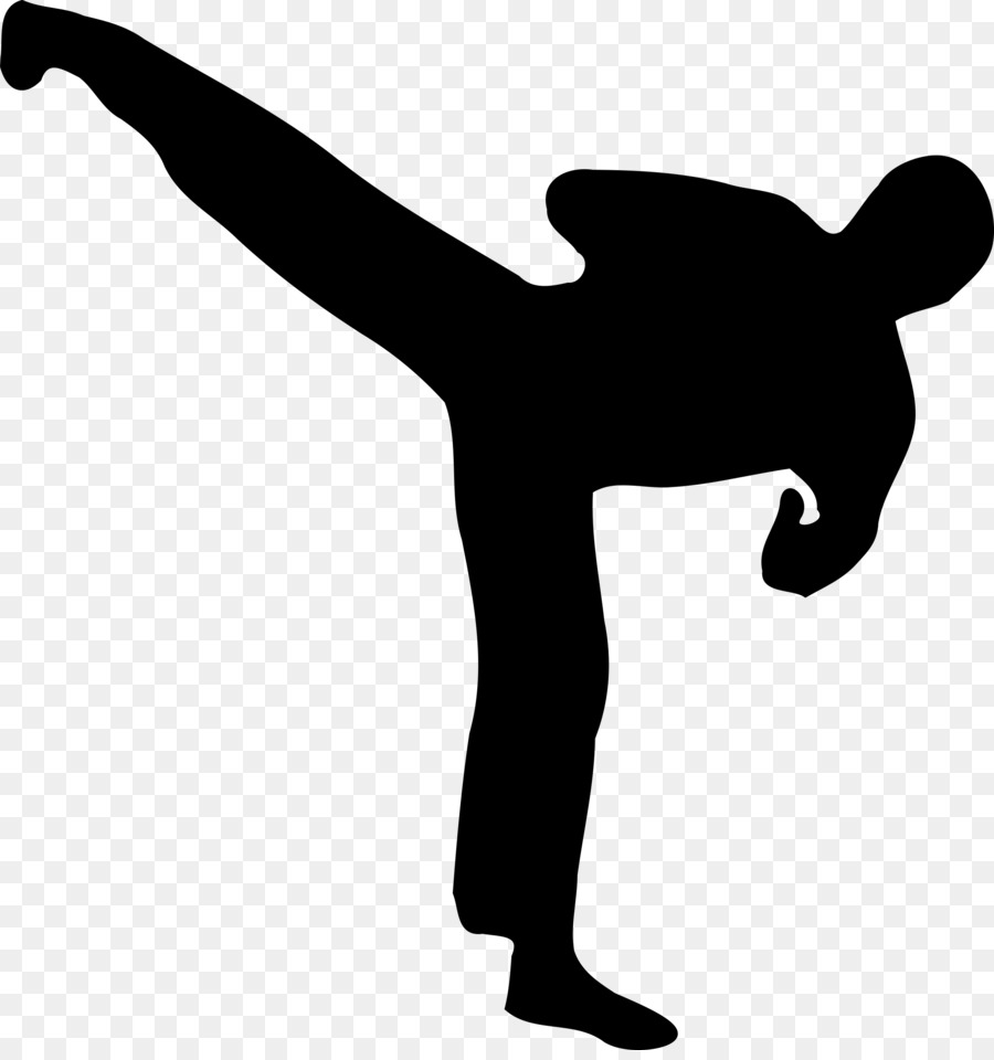 kickboxing silhouette martial arts clip art fighting png download rh kisspng com martial arts clipart png martial arts clipart herman vas