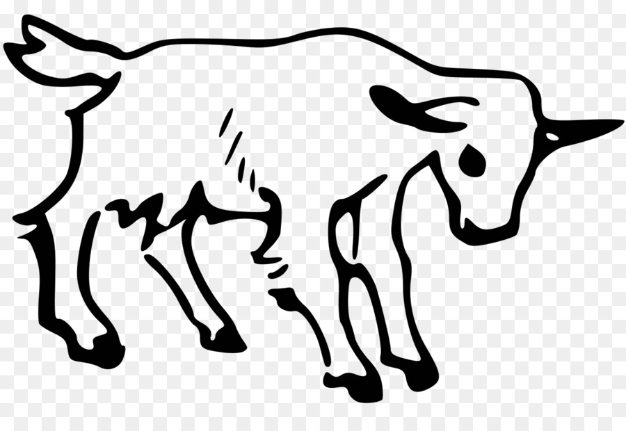 Pygmy Goat Black Bengal Simulator G Is For Coloring Book