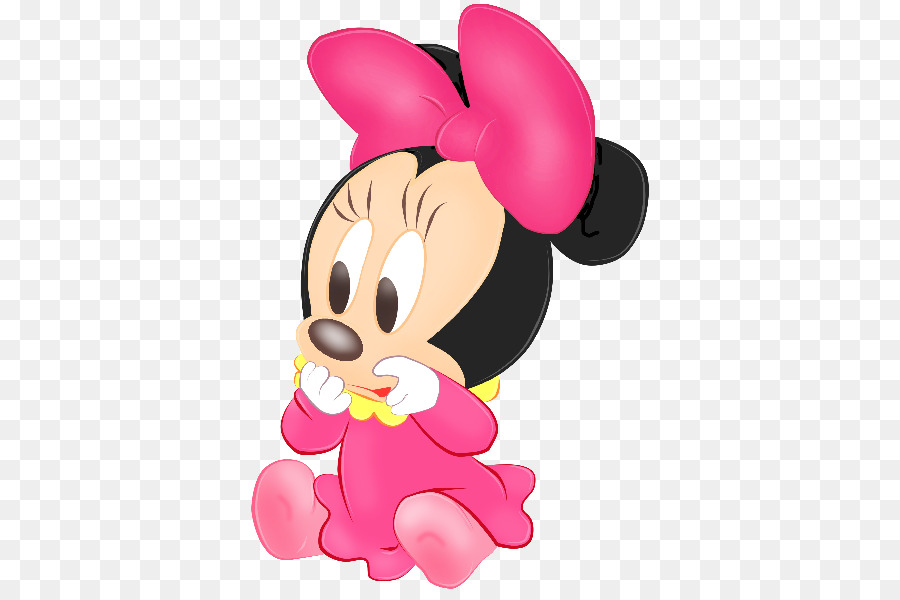 Minnie Mouse Mickey Mouse Clip Art