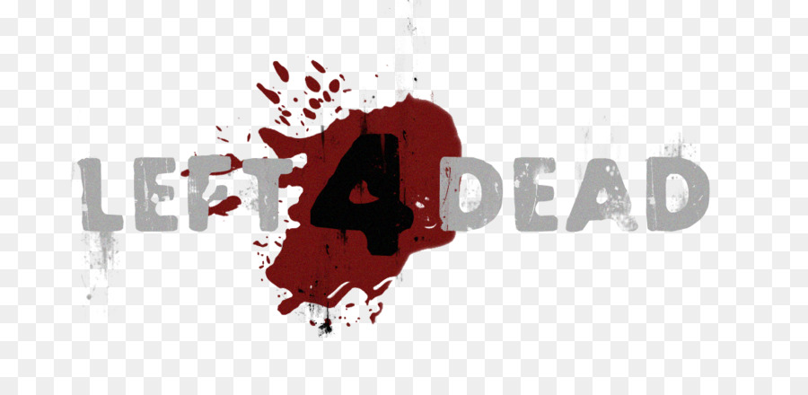 Left 4 Dead Text png download - 1176*568 - Free Transparent Left 4