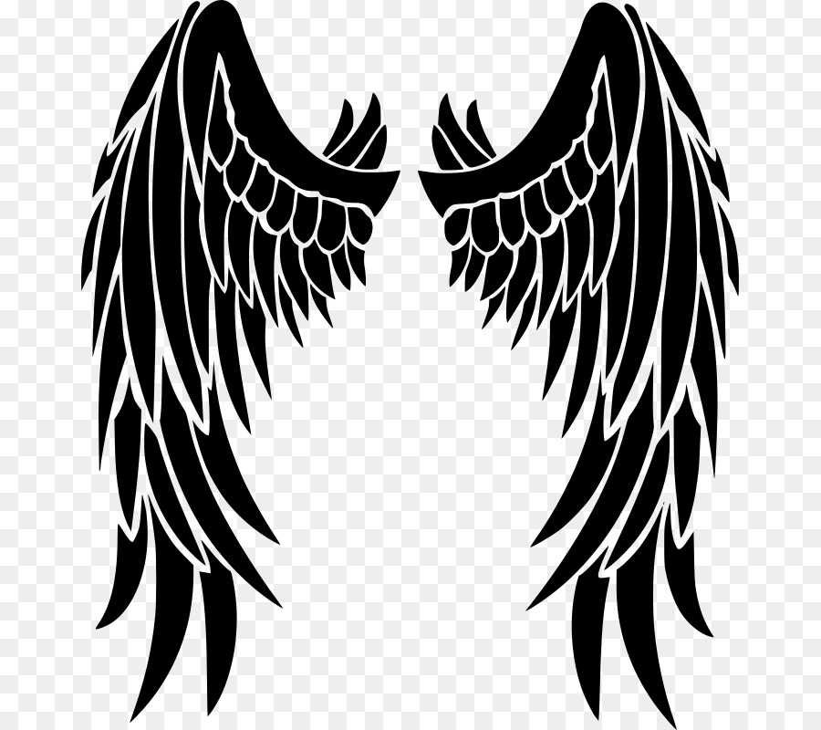 28 Angel Drawings Free Drawings Download: Stencil Angel Drawing Clip Art